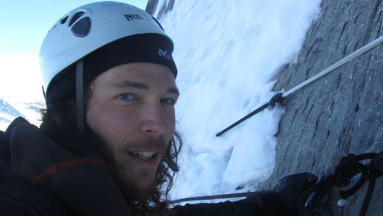 Egyedül mászta meg az Alpok hat rettegett falát egy magyar alpinista