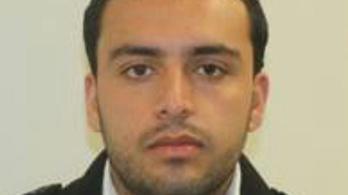 Vádat emeltek a New York-i robbantó ellen, akit meg kellett műteni