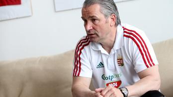 Storck szerint a klubok nem készítik fel a focistákat a meccsekre