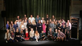 Megkezdődött a II. Nemzetközi Marton Éva Énekverseny