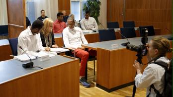 A kubai röplabda-válogatott zömét elítélték nemi erőszak miatt