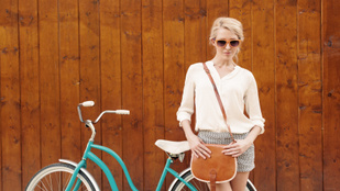 Ha biztonságban akarja tudni a kerékpárját, regisztrálja!