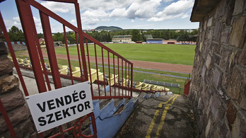 Megye I.-es csapat újíthatja fel a stadionját 350 millióból