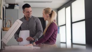 5 hasznos tipp arra, hogyan legyen sikeres az új munkahelyén!