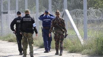 Magyarország rendőrállamként jelent meg a nemzetközi sajtóban