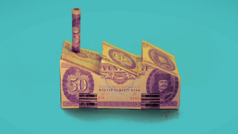 Miért nem nyomtatunk annyi pénzt, hogy mindenkinek elég legyen?