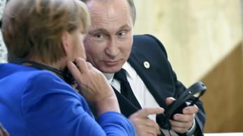 Az orosz titkosszolgálat állhatott a német pártok elleni hekkertámadás mögött