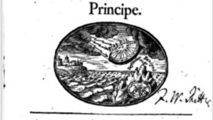300 éves könyv szolgálhat bizonyítékkal az ufók korabeli jelenlétére