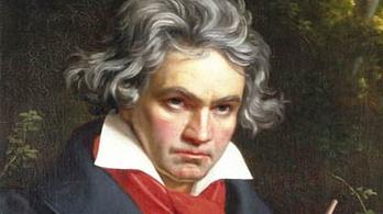 Elárverezik Beethoven egyik legfontosabb kéziratát