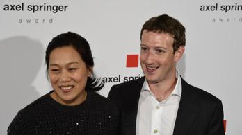 Zuckerberg a század végére lenyomna minden betegséget