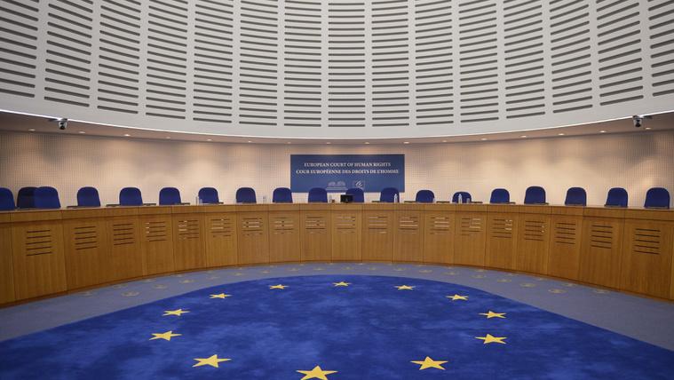 Még nem késő, jelentkezhet bírónak Strasbourgba!