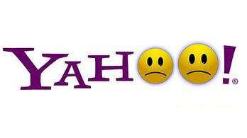 Félmilliárd Yahoo-felhasználó adatait lopták el 2014-ben