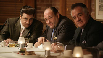 A Maffiózók minden idők legjobb tévéműsora
