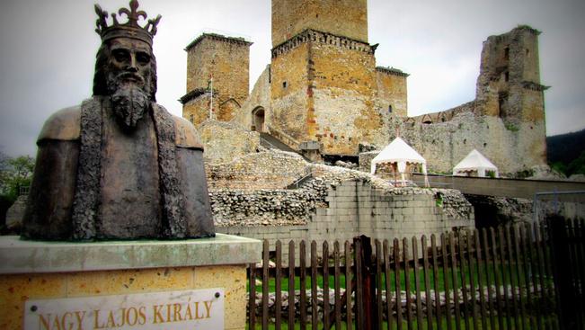 Velence behódolását elevenítik fel hétvégén a Diósgyőri várban