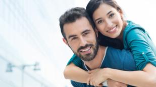 A párkapcsolatoknak létezik természetes hullámzása