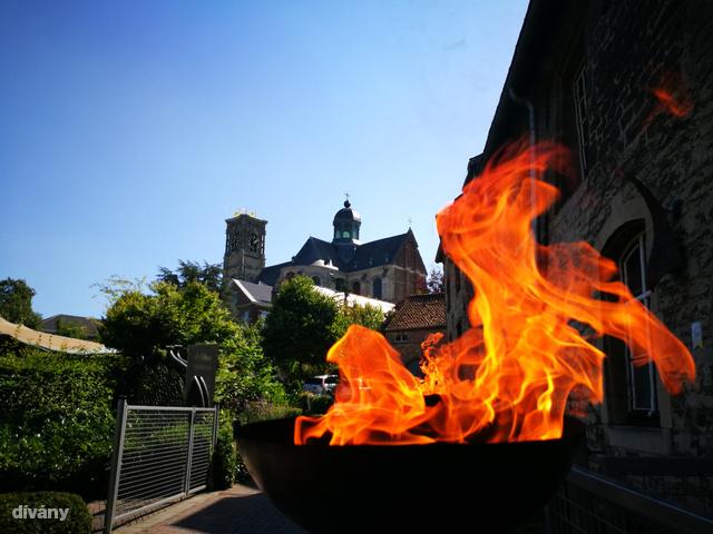 Ahol több száz éve főzik a Grimbergen sört.