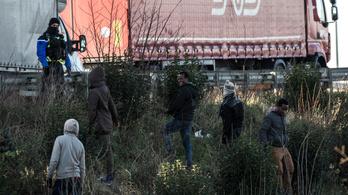 Megszólalt a Calais-ban megvert magyar kamionos