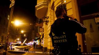 Hétfőre összehívták a nemzetbiztonsági bizottságot a robbanás miatt