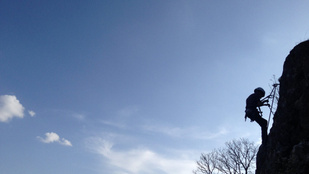 Gyerünk a szabadba, amíg még szép az idő!