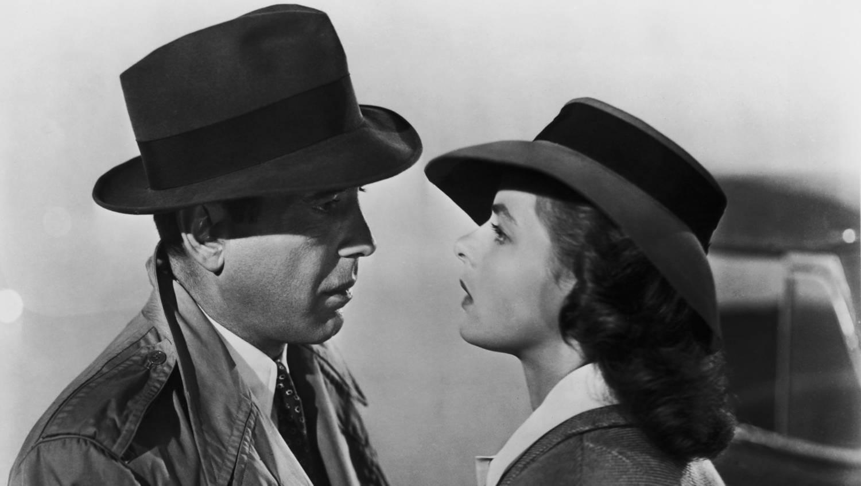 Casablanca a kulisszák mögött