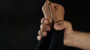 13 év fegyházat kapott a lányát megkéselő férfi