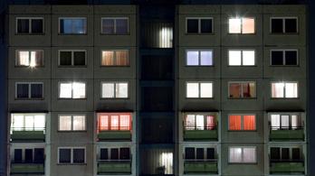 Budapest lakossága újra nő