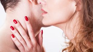 Mi az oka annak, ha egy nő házas férfinak lesz a szeretője?