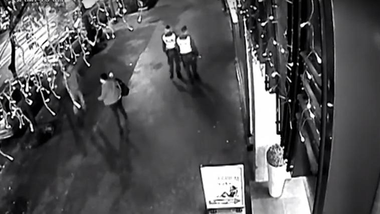 Kiadta a rendőrség a körúti robbantásról készült videófelvételt