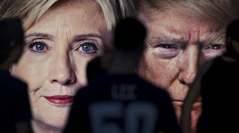 Ilyen elnökválasztás még nem volt