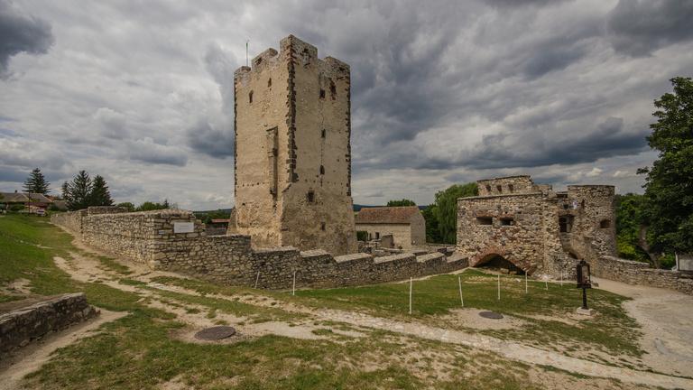 Trónok harca a Balatonnál: várak és kastélyok, amiket ne hagyjon ki