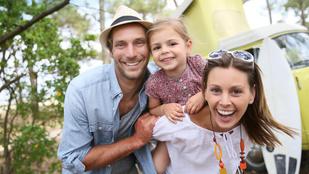 10 pszichológiai tény, amiről minden szülőnek tudnia kell