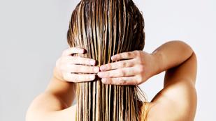 Másodpercek alatt kiderítheti, hogy egészséges-e a haja