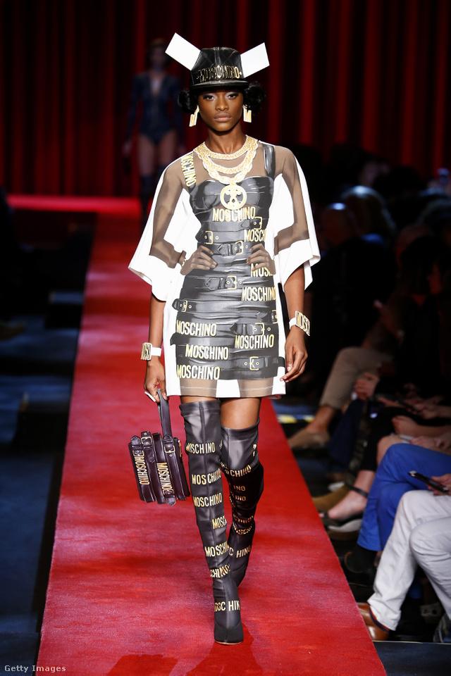 Alig várjuk, hogy Rihanna vagy Miley Cyrus papírmasénak öltözzön.