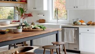 Lopjuk be a gyönyörű őszi hangulatot a konyhába!