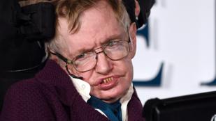 Stephen Hawking szerint a földönkívüliek az életünkre törhetnek