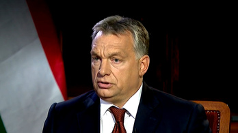 Orbán: Nincs kapcsolat a migránsválság és a robbantás között