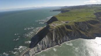 Elkészült Új-Zéland első rakétaindító állomása