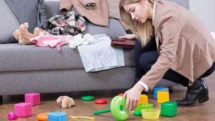 4 téves elképzelés a családanyai szerepről
