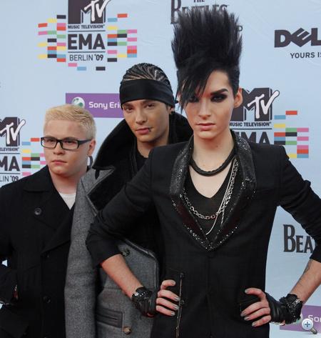 A tavaly őszi MTV-díjkiosztón