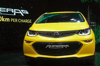 Hivatalos: az Opel lenyomta a BMW-t