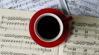 Így parodizálta Bach a kávéfüggőket