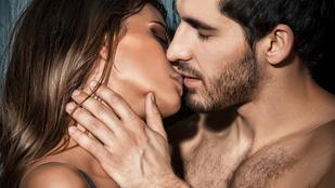 6 dolog, amit a szex az agyunkkal tesz. Vagy fordítva