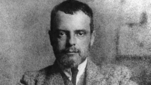 Ráér? Olvasgassa Paul Klee jegyzetfüzetét!