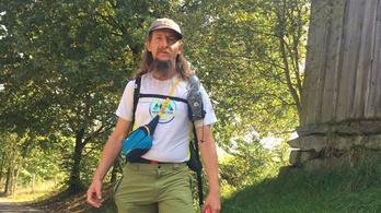 Megint egy magyar győzött a 661 kilométeres ultrafutáson