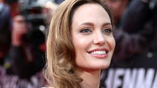 Angelina Jolie és a Vanity Fair éppen nagyon csúnyán összevesznek