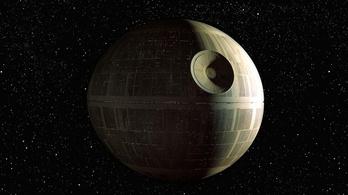 A Csillagok háborúja egy fontos részét a tervező bénasága okozta