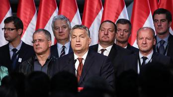 Gyengült a Fidesz az olimpiai népszavazási kampány alatt