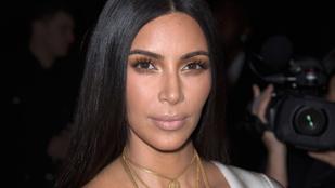 Kim Kardashiant fegyverrel támadták meg, Kanye West lelépett koncertjéről