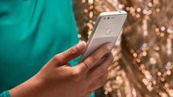 Minden kiszivárgott a Google Pixel mobilról