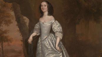 Férfinak hitték az első angol festőnőt